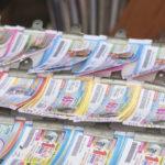 Monsoon Bumper (BR 62) Kerala Lottery Result 18-07-2018