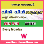 Download Win-Win W-472 Kerala Lottery Result: 06.08.2018 | Win Win Lottery W 472 PDF