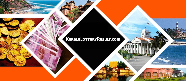 WinWin W519 Kerala Lottery Result (01 07 2019) | Win Win Lottery W 519
